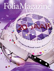 Special: 20 jaar HvA