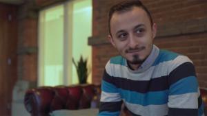 Gevluchte promovendus: 'Ik wil helpen de Syrische ziel te herstellen'